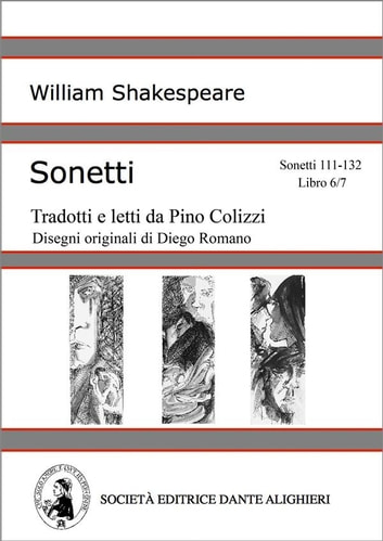 Sonetti - Sonetti 111-132 Libro 6/7 (versione PC o MAC) ebook by William Shakespeare
