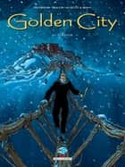 Golden City T06 - Jessica ebook by