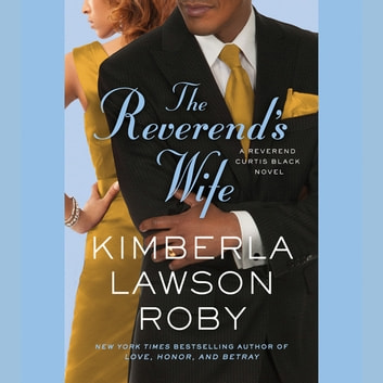 The Reverends Wife Audiobook By Kimberla Lawson Roby