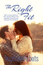 The Right Fit ebook by Daphne Dubois