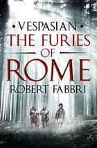The Furies of Rome ebook by