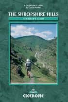 The Shropshire Hills ebook by David Hunter