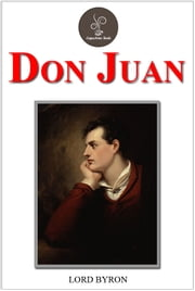 Don Juan by Lord Byron ebook by Lord Byron