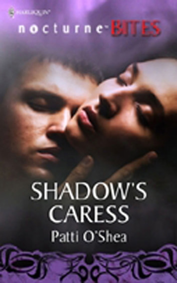 Shadow's Caress ebook by Patti O'Shea