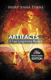 Artifacts ebook by Mary Anna Evans, Mary Anna Evans