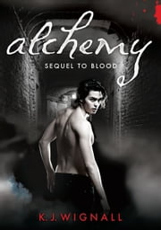 Alchemy ebook by K. J. Wignall