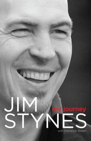 My Journey ebook by Jim Stynes