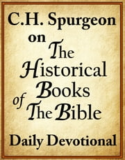 C.H. Spurgeon Devotions from the Song of Solomon - Derived from Morning & Evening ebook by Charles H. Spurgeon