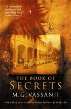 The Book Of Secrets ebook by M.G. Vassanji