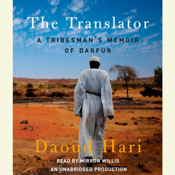 The Translator audiobook by Daoud Hari
