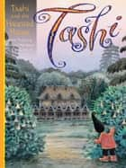Tashi and the Haunted House ebook by Anna Fienberg, Barbara Fienberg, Kim Gamble