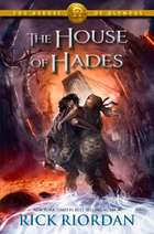 Ebook The Heroes of Olympus, Book Four: The House of Hades di Rick Riordan