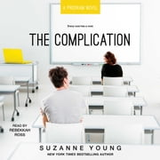 The Complication audiobook by Suzanne Young