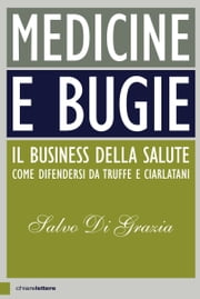 Medicine e bugie ebook by Kobo.Web.Store.Products.Fields.ContributorFieldViewModel
