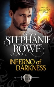 Inferno of Darkness (Order of the Blade) ebook by Stephanie Rowe