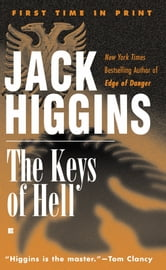 The Keys of Hell ebook by Jack Higgins