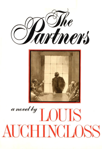 The Partners ebook by Louis Auchincloss
