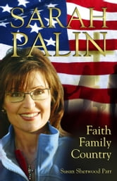 Sarah Palin ebook by Parr, Susan Sherwood