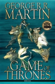 A Game of Thrones: Comic Book, Issue 1 ebook by George R. R. Martin