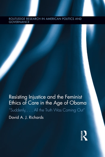 feminism and the ethics of care