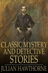 Classic English Mystery And Detective Stories ebook by