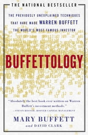 Buffettology ebook by David Clark,Mary Buffett