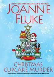 Christmas Cupcake Murder ebook by Joanne Fluke