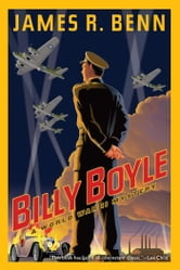 Billy Boyle - A World War II Mystery ebook by James R. Benn