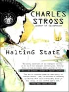 Halting State ebook by Charles Stross