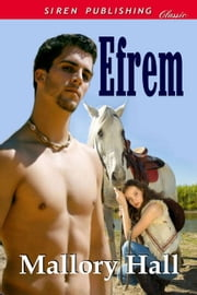 Efrem ebook by Mallory Hall