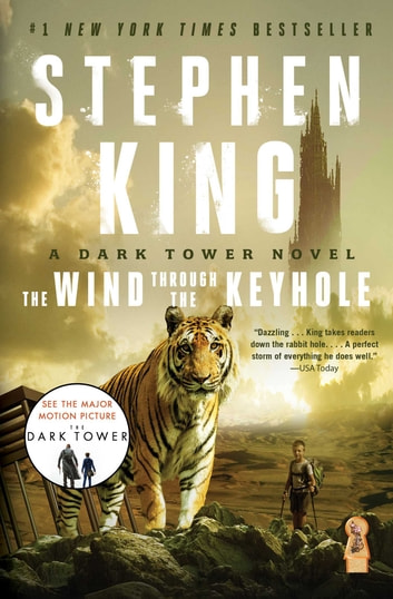The Wind Through the Keyhole - The Dark Tower IV-1/2 eBook by Stephen King