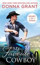 My Favorite Cowboy ebook by Donna Grant