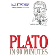 Plato in 90 Minutes audiobook by Paul Strathern