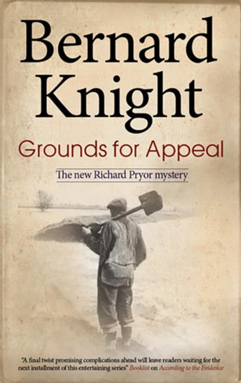 Grounds for Appeal ebook by Bernard Knight