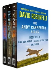 The Andy Carpenter Series, Books 9-11 ebook by David Rosenfelt