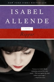 Ripper - A Novel ebook by Isabel Allende