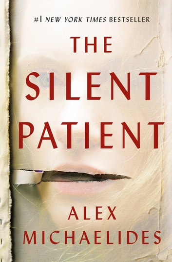 The Silent Patient e-bog by Alex Michaelides