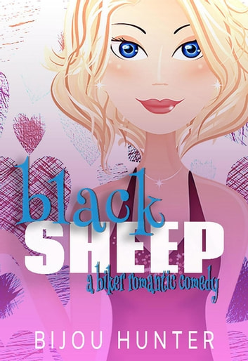 Black Sheep - Rawkfist MC, #1 ebook by Bijou Hunter
