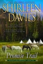 Promise Trail ebook by Shirleen Davies