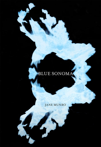 Blue Sonoma ebook by Jane Munro