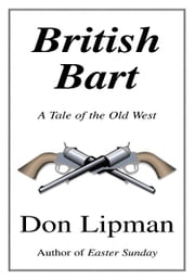 British Bart ebook by Jackson Sellers