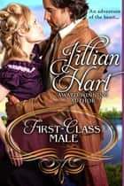 First Class Male ebook by Jillian Hart