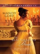 The Blackmailed Bride ebook by Mandy Goff