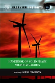 Handbook of Solid Phase Microextraction ebook by