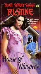 House of Whispers ebook by R.L. Stine