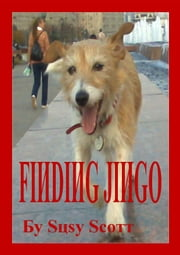 Finding Jingo ebook by Susy Scott