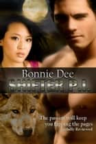 Shifter P.I. ebook by Bonnie Dee