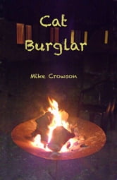 Cat Burglar ebook by Mike Crowson