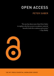 Open Access ebook by Peter Suber