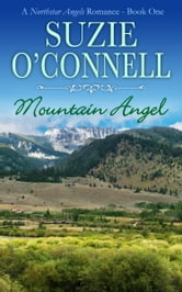 Mountain Angel ebook by Suzie O'Connell